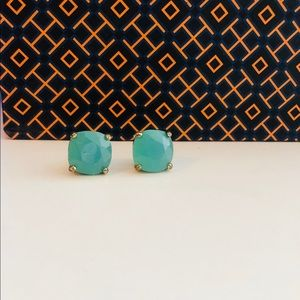 kate spade Jewelry - KATE SPADE Square Stud Earrings